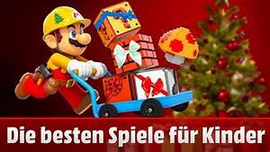Spiele Für Weihnachten : weihnachten 2016 die besten spiele f r kinder youtube ~ Frokenaadalensverden.com Haus und Dekorationen