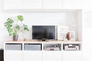 Ikea Liefertermin ändern : pimp my besta besta mit holzplatte versch nern ~ Orissabook.com Haus und Dekorationen