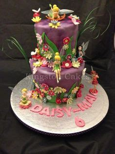 fairy garden cakes  cupcakes ideas images