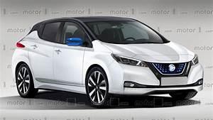 Nissan Leaf 2018 60 Kwh : as ser el nissan leaf de nueva generaci n ~ Melissatoandfro.com Idées de Décoration