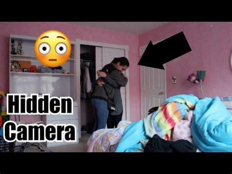 hidden camera   bedroom youtube