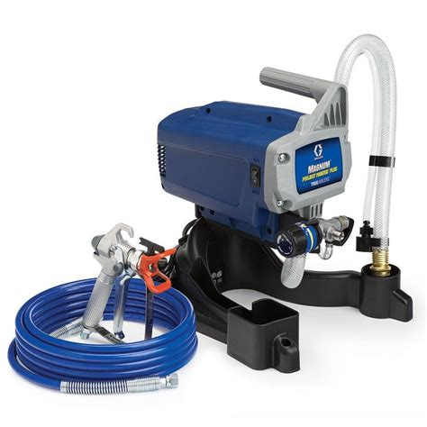 shop graco  hp stationary airless paint sprayer