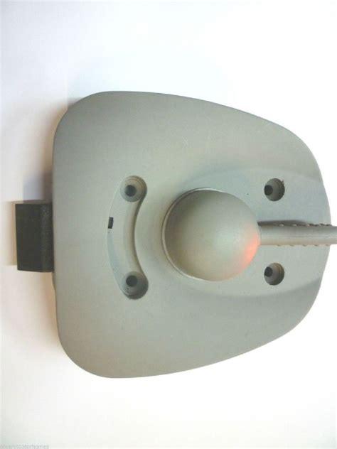 hartal caravan motorhome door lock internal grey mechanism