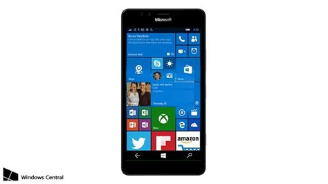 lumia 950 i 950 xl na oficjalnych zdjęciach pclab pl
