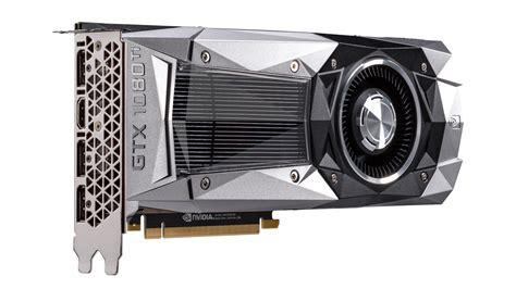 gtx 1080 single fan nvidia geforce gtx 1080 ti graphics card computer reviews