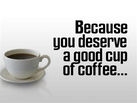 famous coffee sayings  history  successful authors