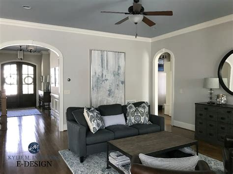 Warm Gray Paint Colors Living Room by Benjamin Collingwood Best Warm Gray Paint Colour