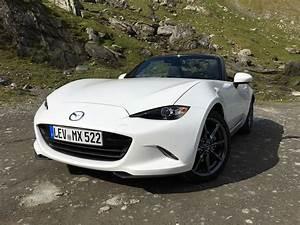 Mazda Mx 5 Sélection : mazda mx5 4e generation essais fiabilit avis photos prix ~ Medecine-chirurgie-esthetiques.com Avis de Voitures