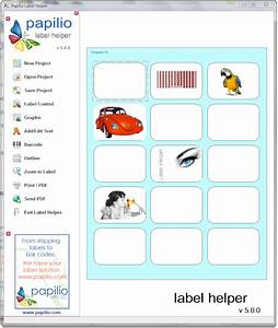 picture print software free With free label printing software