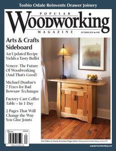 popular woodworking resources