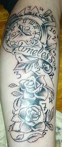 timeless – Tattoo Picture at CheckoutMyInk.com