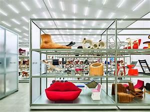 Vitra Design Museum Shop : vitra design museum opens new exhibition space showcasing ~ A.2002-acura-tl-radio.info Haus und Dekorationen