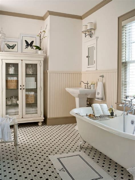 great ideas  pictures  traditional bathroom wall