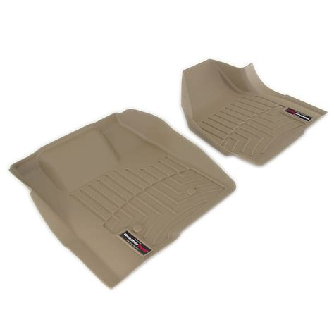 Weathertech Floor Mats F250 by Floor Mats For 2012 Ford F 250 And F 350 Duty