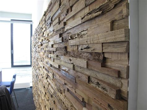Holz An Wand by Holz Wandverkleidung Bs Holzdesign