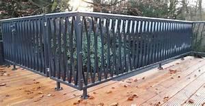 Treppengeländer Selber Bauen Stahl : treppengel nder und balkongel nder metallz une aus polen ~ Lizthompson.info Haus und Dekorationen
