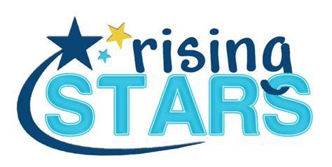 sparkles 646   Rising Stars