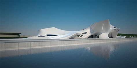 musee moderne rome cagliari mus 233 e d contemporain zaha hadid skyscrapercity
