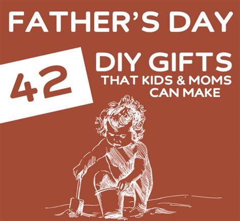 36 s day gifts and diy gifts for from toddler diy projects