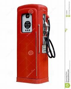 Vieille Pompe A Essence : vieille pompe d 39 essence antique d 39 isolement image stock image du cadrans d coupage 24498893 ~ Medecine-chirurgie-esthetiques.com Avis de Voitures