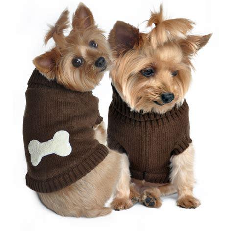 doge sweater brown bone sweater baxterboo