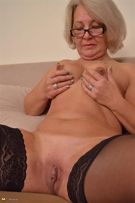 Mature Nude MILF Candids Redtube