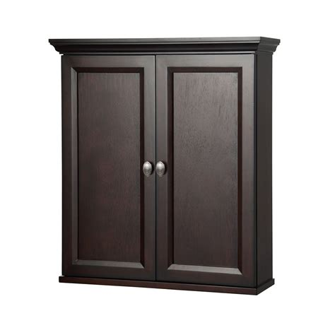 home depot bathroom cabinet storage foremost international teagen wall cabinet the home