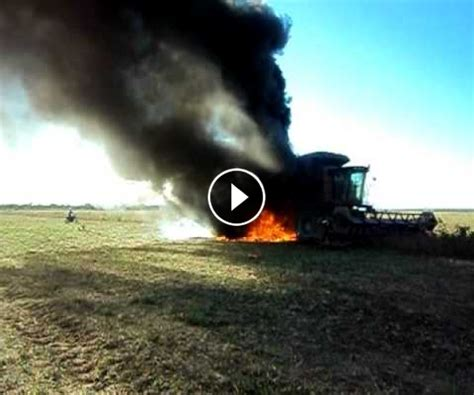 tractor gallery case ih   fire