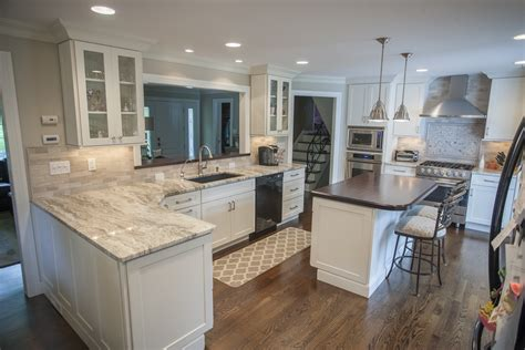 Fantasy Brown Granite Kitchen Pictures Ideas