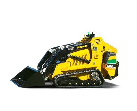 vermeer stx mini skid maine equipment rentals