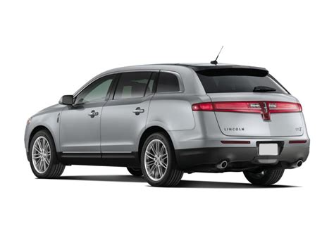 2018 Lincoln Mkt Overview Carscom