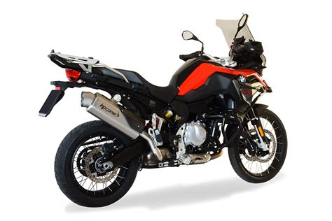 Bmw F 850 Gs Image by Hp Corse Hp 4tr Terminale 4 Track Satin Bmw F 850 Gs 2019