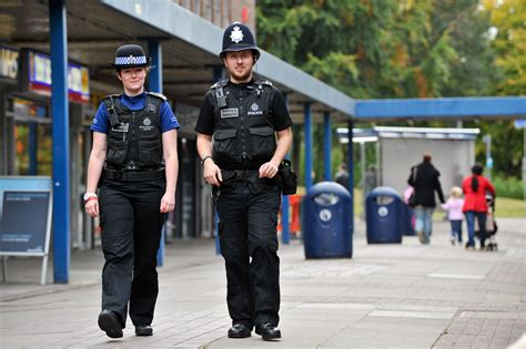 SPCC - Increase in assaults on Sussex police officers ...