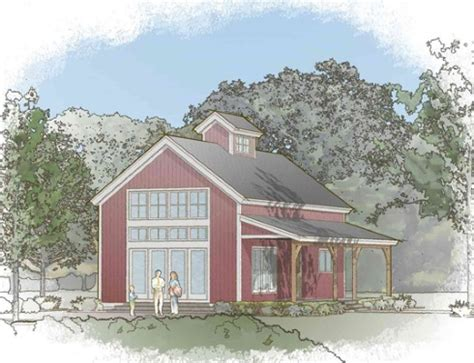 Barn House Designs Plans by Small Barn House Plans Soaring Spaces