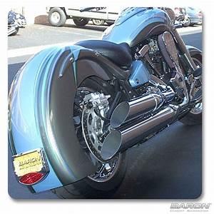 Big  U0026 39 N Nasty Pipes Kawasaki Vulcan 2000 By