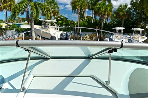 Crownline Outboard Boats For Sale by Used 2005 Crownline 270 Cr Cruiser Boat For Sale In West
