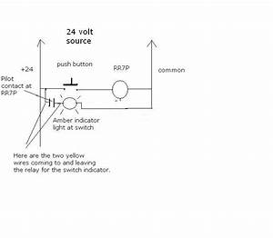 Where Can I Find Schematic For A Ge Low Voltage Relay