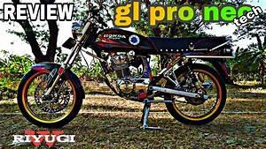 Review Gl Pro Neo Tech