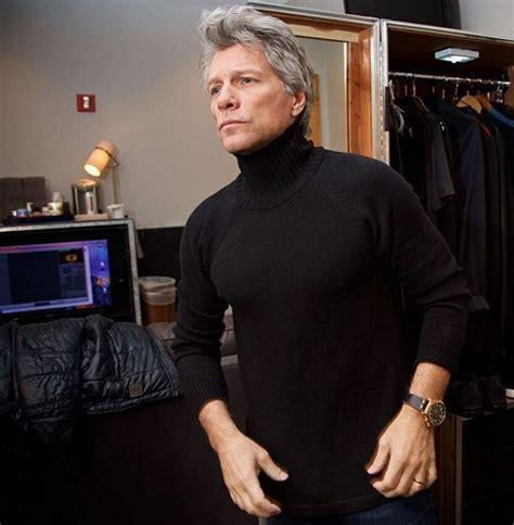 Jon Bon Jovi Wiki Singer Worth Life