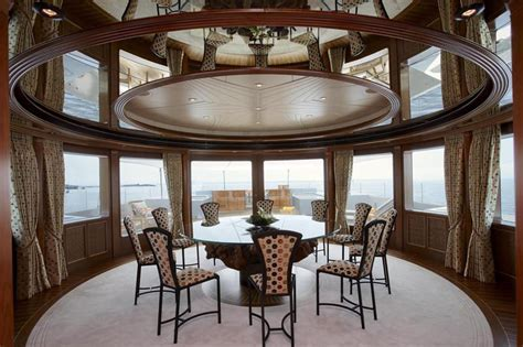 "Superyacht ""Lady Christine"" Interiors   iDesignArch"