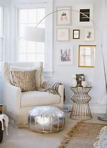 Rincones de lectura y descanso en tu hogar
