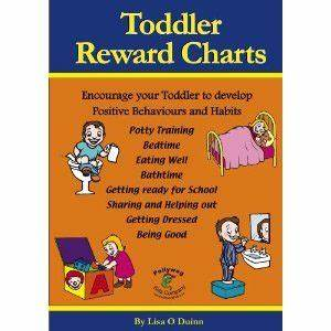 Positive Behavior Charts For Toddlers Reward Charts For Toddlers