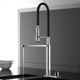 KWC Ono HiFlex contemporary faucet   Roman Bath
