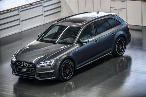 Audi S4 Hp by Abt 425 Hp Audi S4 Avant