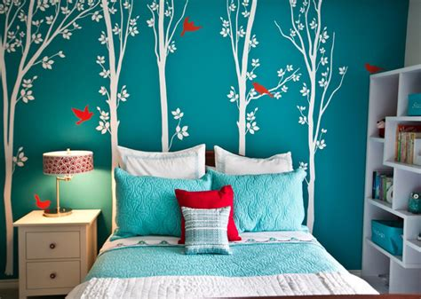 Fun And Cool Teen Bedroom Ideas-freshome.com