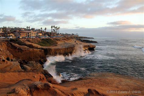 America Finest City San Diego California Traveling