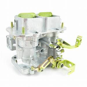 Genuine Weber 32  36 Dgv Synchronised Carburettor