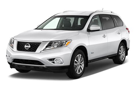 nissan hybrid 2014 nissan pathfinder hybrid reviews and rating motor trend