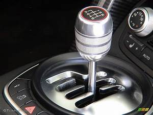 2012 Audi R8 Spyder 5 2 Fsi Quattro 6 Speed Manual