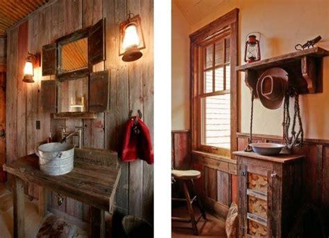 cowboy chic interior design gotta love  rustnicity